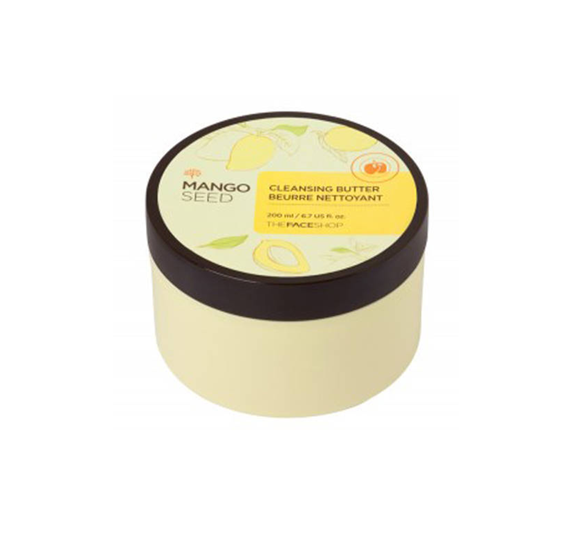 Kem tẩy trang Mango Seed Cleansing Butter