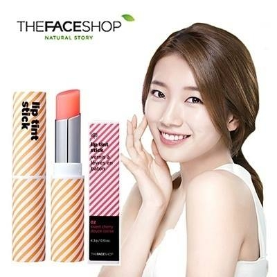 Mỹ phẩm The Faceshop