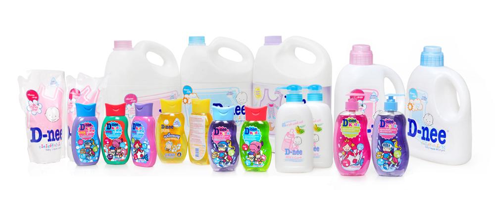 Nhà phân phối hàng tiêu dùng Thái Lan, Hàn quốc