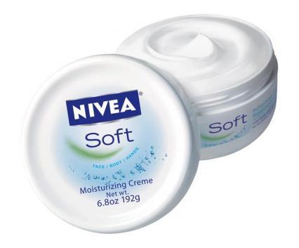 Bán buôn kem dưỡng da Nivea Soft