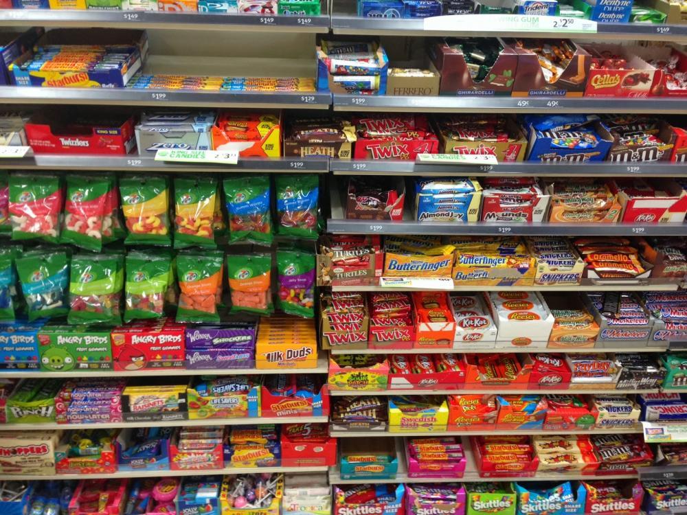 Tìm đại lý phân phối bánh kẹo nhập khẩu từ Thái Lan, Hàn Quốc