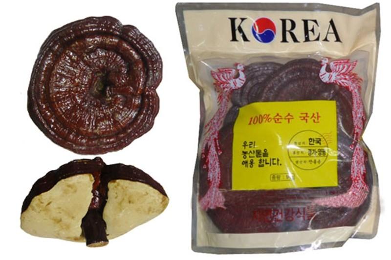 Bán buôn sâm nấm Hàn Quốc tại Hải Phòng