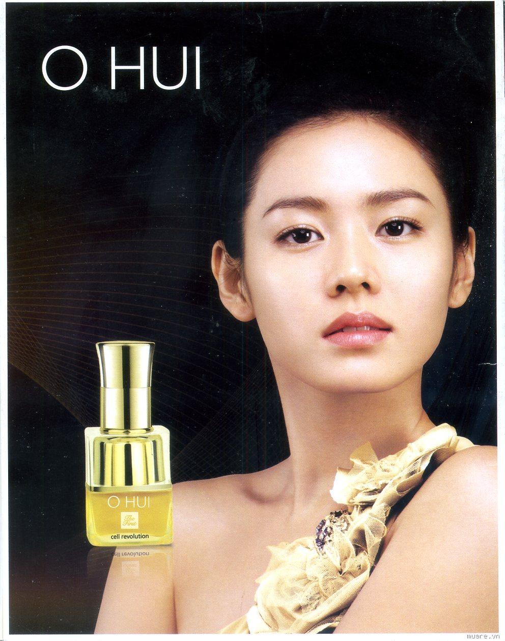 Mỹ phẩm Ohui Hàn Quốc bán buôn tại Abu.vn