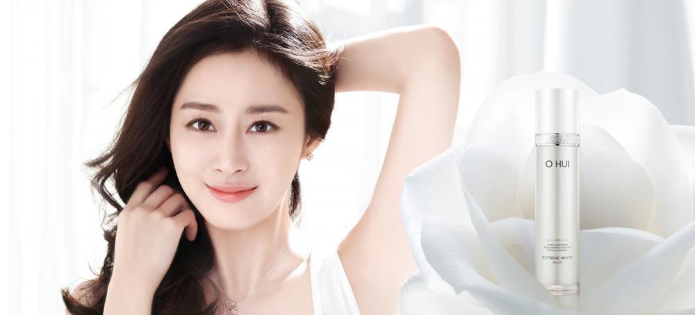 Mỹ phẩm Hàn Quốc được ưa chuộng nhất