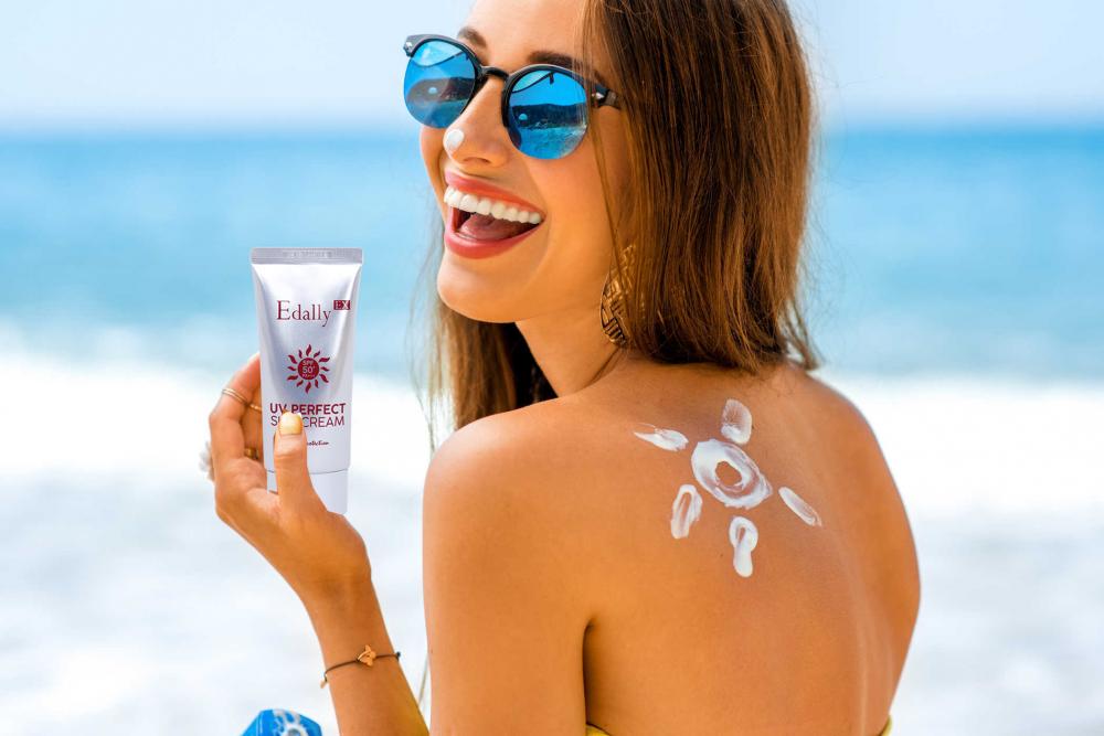 Cách sử dụng kem chống nắng trị nám hiệu quả, an toàn