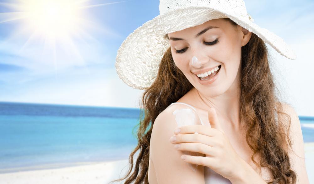 Chọn kem chống nắng như thế nào phù hợp với làn da?