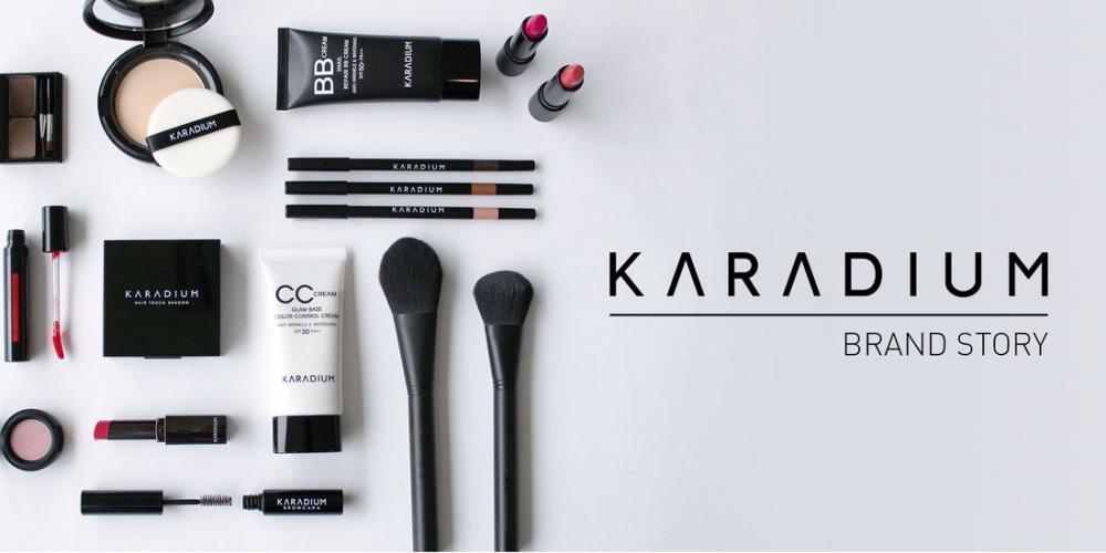 Bán buôn mỹ phẩm Karadium Hàn Quốc