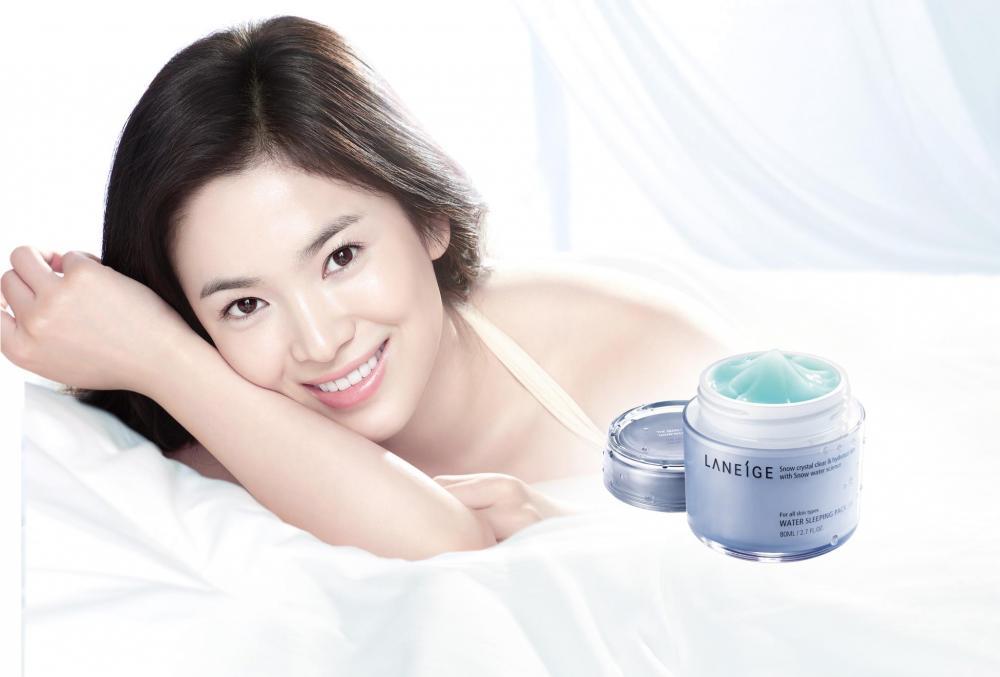 Mỹ phẩm Hàn Quốc chính hãng tại Hà Nội